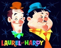 LAUREL & HARDY-1